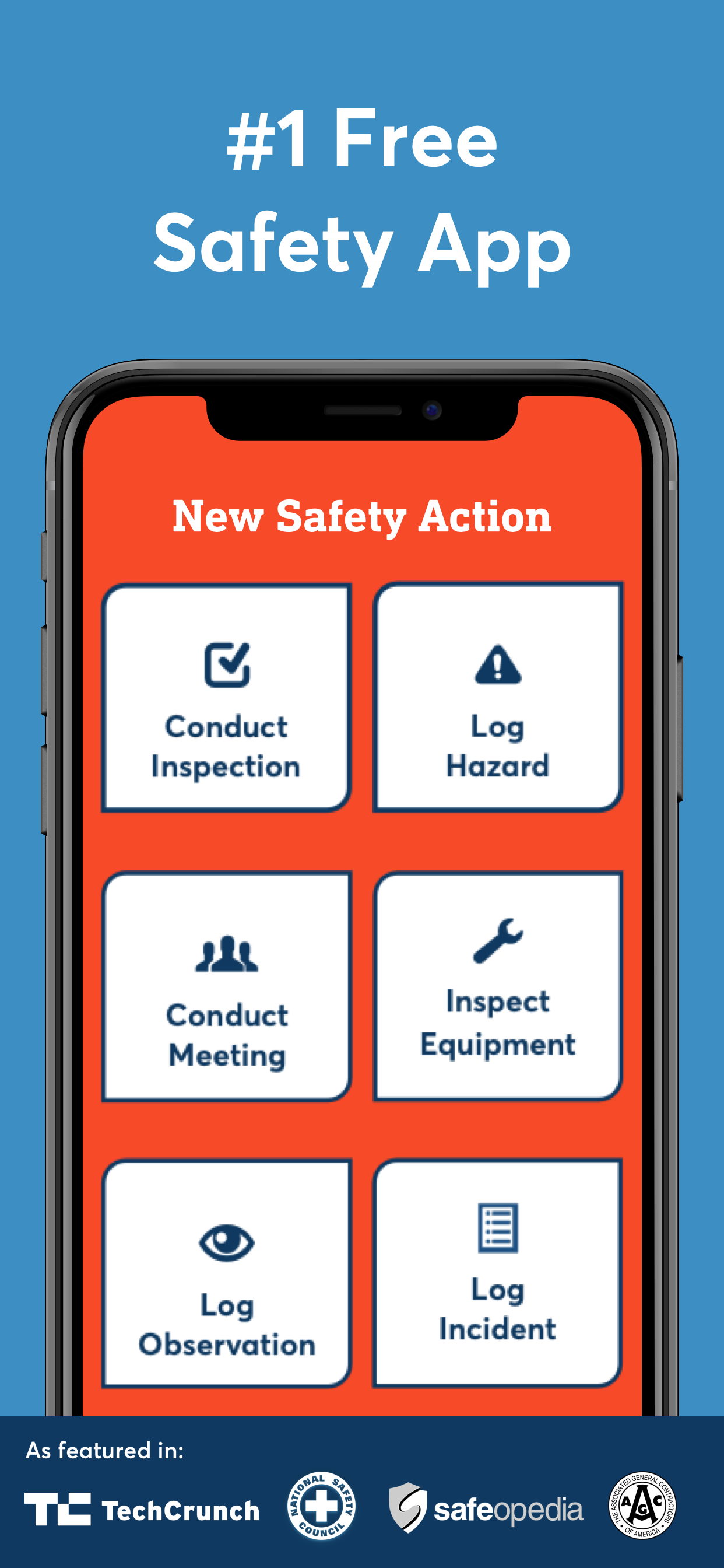 Mobile App Safety Modules