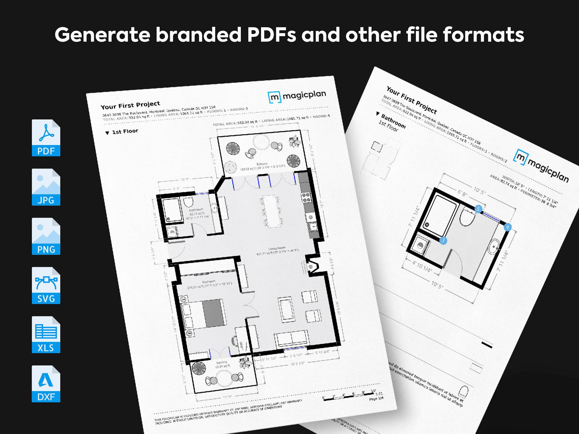 magicplan---Branded-PDFs