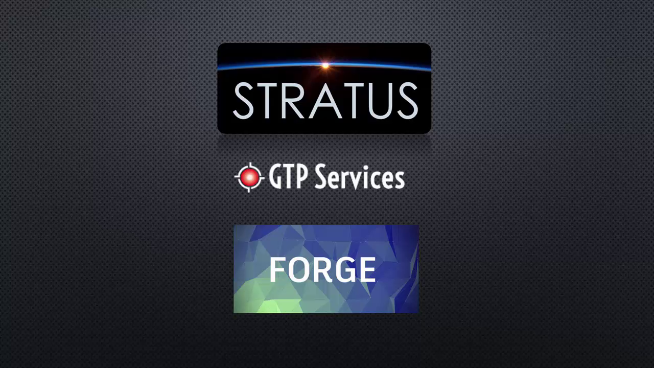 STRATUS Overview AAS
