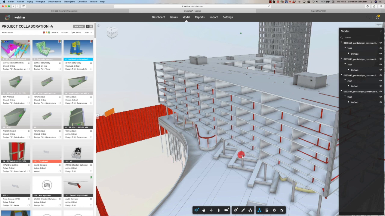 20190919 - The new BIMcollab - BIM 360 integration